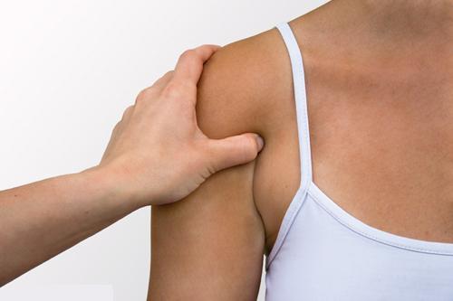 Technique Emmett - Douleurs à l'épaule